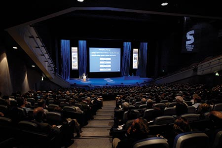 Biomedical Science Congress:  making the most of choice,  flexibility and opportunity