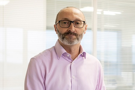 New head of research and development appointed at FFEI