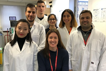 Research into 'zombie cells' receives Heart Research UK funding