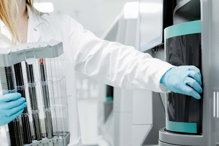 Coronavirus: new fast and accurate antibody test system developed