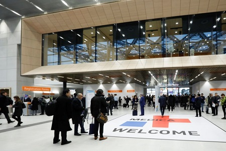 Medica 2020: commitment to UK presence in November