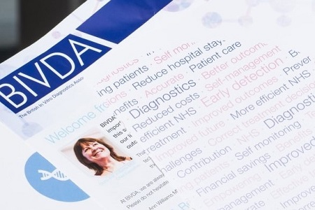 Publication of NHS England diagnostics report welcomed by BIVDA