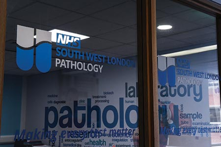 Pathology partnership strengthened during SARS-CoV-2 pandemic